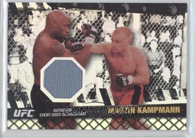 2010 Topps UFC [???] #FM-MK - Martin Kampmann /68