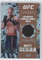 Matt Serra
