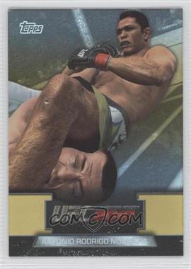 "2010 Topps UFC [???] #GTG-10 - Antonio Rodrigo ""Minotauro"" Nogueira"