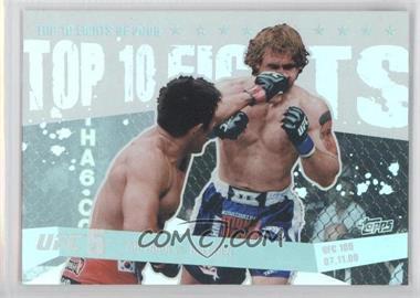 2010 Topps UFC [???] #TT0913 - [Missing]