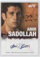 Amir Sadollah