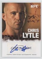 Chris Lytle