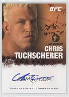 Chris Tuchscherer