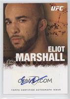 Eliot Marshall