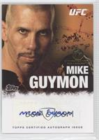 Mike Guymon
