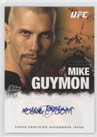 Mike Guymon