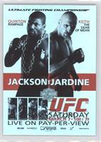 UFC96 (Quinton