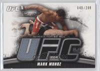 Mark Munoz /288