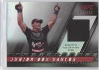 Junior Dos Santos /188