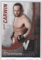 Shane Carwin /99
