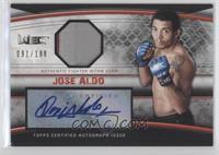 Jose Aldo /188