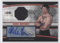 Mike Brown /188