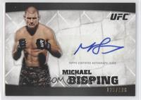 Michael Bisping /108