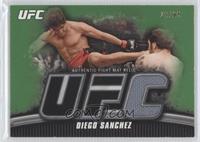 Diego Sanchez /88