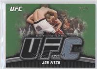 Jon Fitch /88