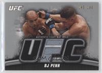 B.J. Penn (BJ Penn) /188