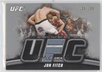 Jon Fitch /188