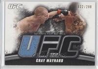 Gray Maynard /288