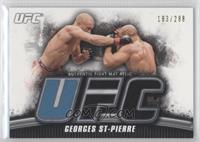 Georges St-Pierre /288
