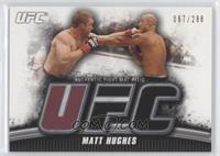 Matt Hughes /288