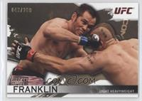 Rich Franklin /288