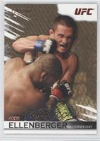 Jake Ellenberger /288