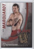 Nate Marquardt /99