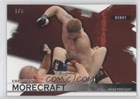 Christian Morecraft /8