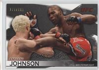 Anthony Johnson /188
