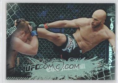 2010 Topps UFC Main Event - [Base] #105 - Eliot Marshall