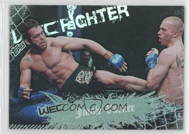 2010 Topps UFC Main Event - [Base] #141 - Jamie Varner
