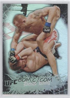 2010 Topps UFC Main Event - [Base] #48 - Denis Kang