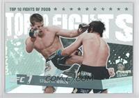 Sam Stout vs. Matt Wiman /88