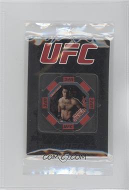 2010 Topps UFC Main Event [???] #3 - Gabriel Gonzaga