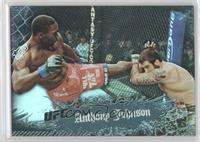 Anthony Johnson /188