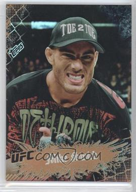 2010 Topps UFC Main Event Bronze #30 - Mike Swick /88