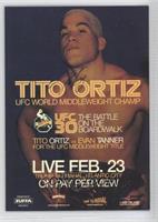UFC30 (Tito Ortiz)