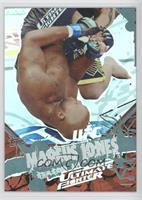 Marcus Jones /88