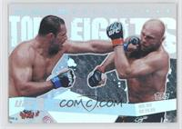 Randy Couture, Antonio Nogueira