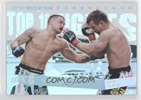 Frankie Edgar vs. Sean Sherk