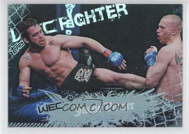 2010 Topps UFC Main Event #141 - Jamie Varner