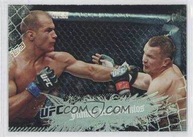 2010 Topps UFC Main Event #19 - Junior Dos Santos