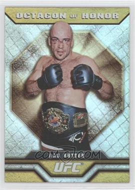 2010 Topps UFC Octagon of Honor #OOH-5 - Bas Rutten