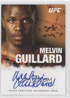Melvin Guillard