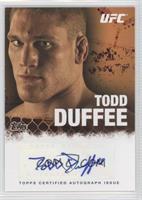 Todd Duffee