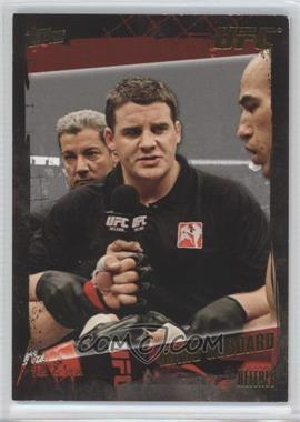 2010 Topps UFC Series 4 - [Base] - Gold #179 - Marc Goddard
