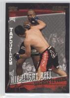 Highlight Reel - Machida vs Evans