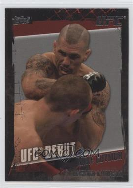 2010 Topps UFC Series 4 - [Base] #155 - Mike Guymon