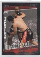 Highlight Reel - Lyoto Machida vs Rashad Evans