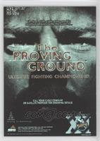 UFC11 (The Proving Ground)
